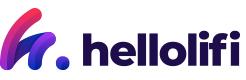 Hellolifi Logo